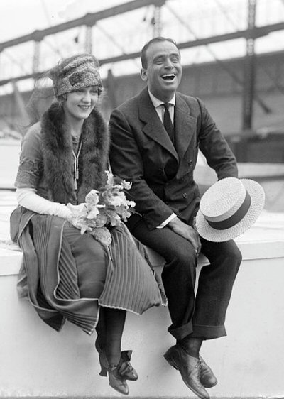 douglas-fairbanks-con-mary-pickford-fotos