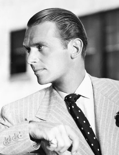 douglas-fairbanks-jr-fotos-biografia