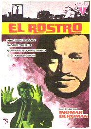 el-rostro-cartel-bergman-espanol