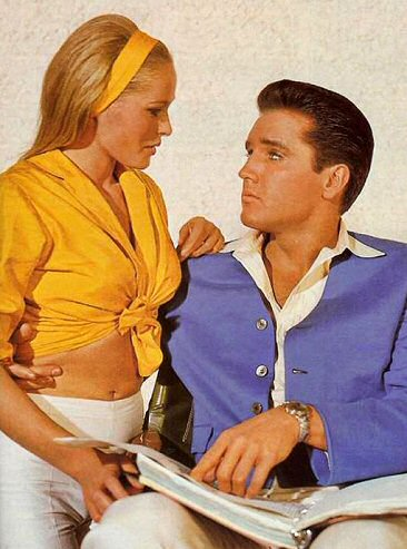 elvis-presley-ursula-andress