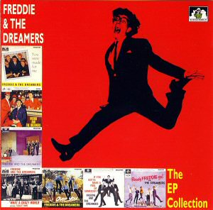 freddie-and-the-dreamers-ep-collection