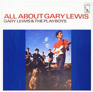 gary-lewis-recopilatorio-playboys-musica