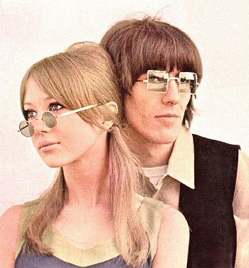 george-harrison-gafas-pattie-fotos
