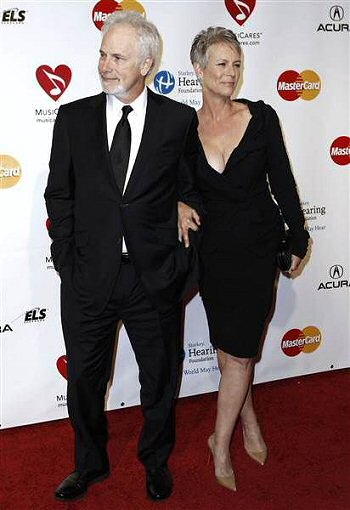 jamie-lee-curtis-marido