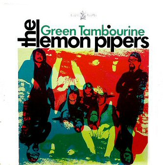 lemon-pipers-discos-albums-green-tambourine