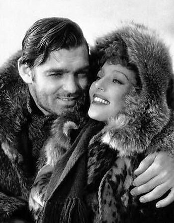 loretta-young-clark-gable-foto