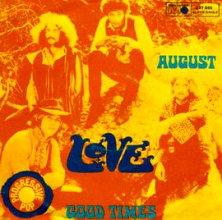 love-four-sail-single