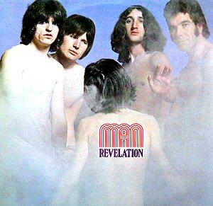 man-discografia-album