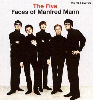 manfred-mann-discos-albums