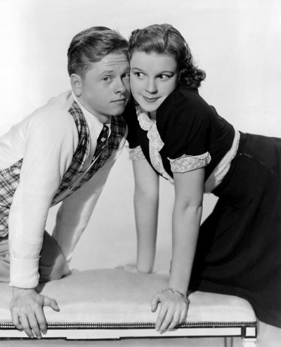mickey-rooney-con-judy-garland-fotos