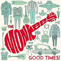 monkees-good-times-disco