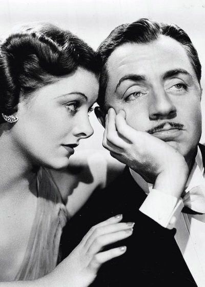 myrna-loy-con-william-powell-fotos