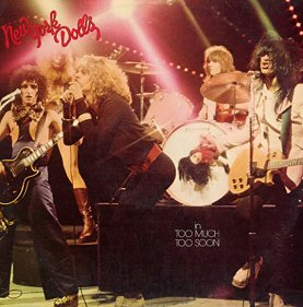 new-york-dolls-albums