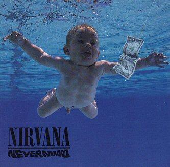 nirvana-discografia