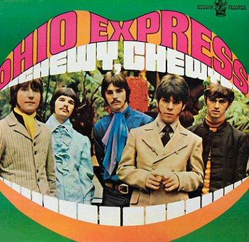 ohio-express-albums-discografia