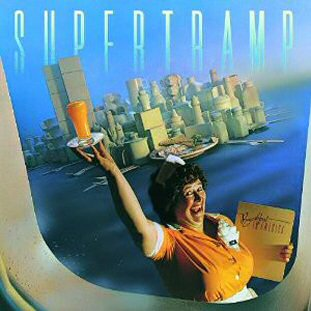 supertramp-discografia