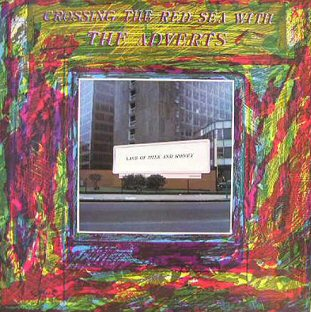 the-adverts-discografia