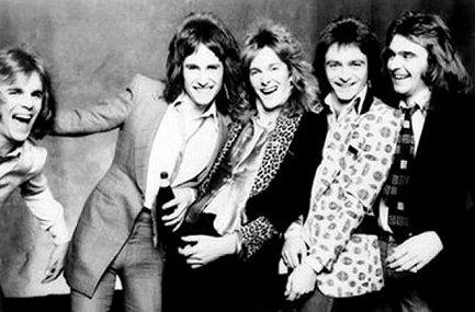 the-babys-rock-banda
