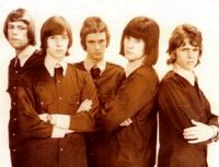 the-birds-grupo-60s