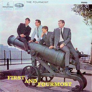 the-fourmost-albums