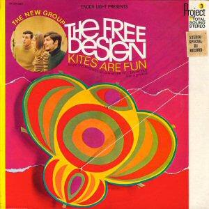 the-free-design-discos