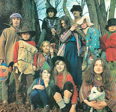 the-incredible-string-band-fotos