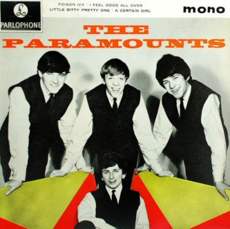 the-paramounts-albums