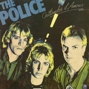 the-police-discografia