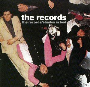 the-records-discografia-albums