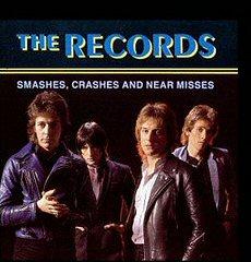 the-records-power-pop-biografia