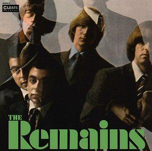 the-remains-discografia-biografia