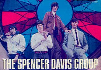 the-spencer-davis-group