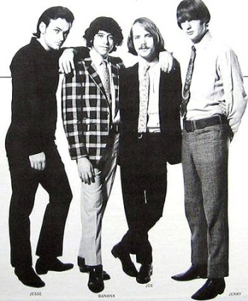 the-youngbloods-banda-biografia