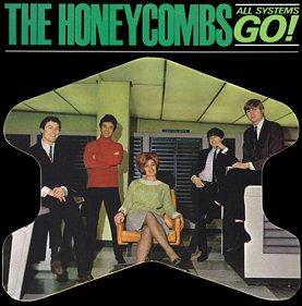 thehoneycombs-discografia