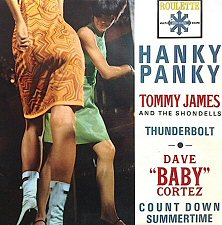 tommy-james-hanky-panky