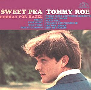 tommy-roe-discografia