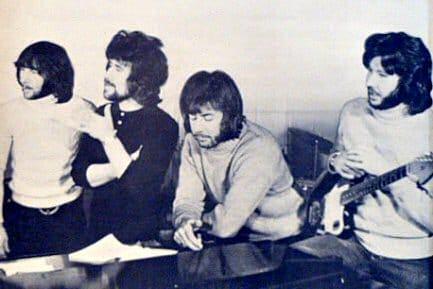 tremeloes-en-70s