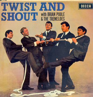 tremeloes-twist-and-shout-lps