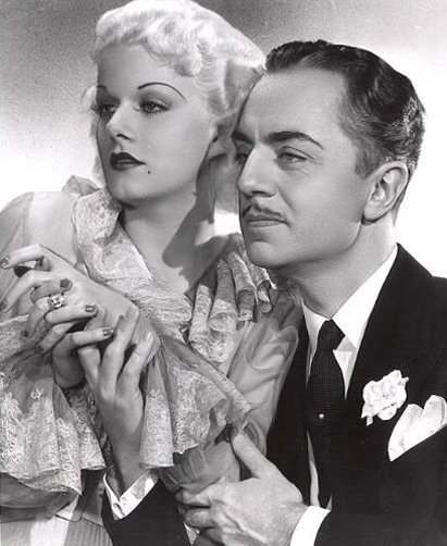 william-powell-jean-harlow-fotos