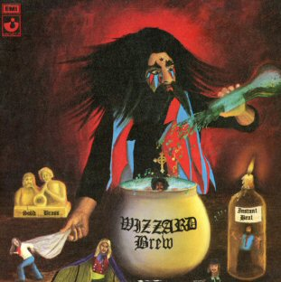 wizzard-discos