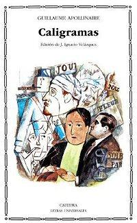 apollinaire-caligramas-libros