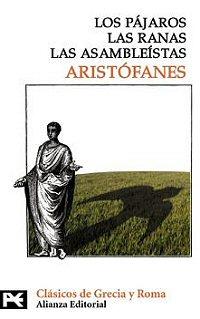aristofanes-obras-bio
