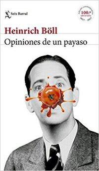 heinrich-boll-opiniones-payaso