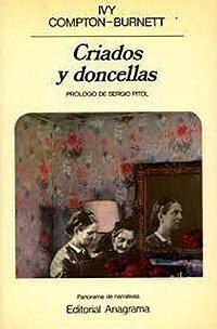ivy-compton-burnett-libros