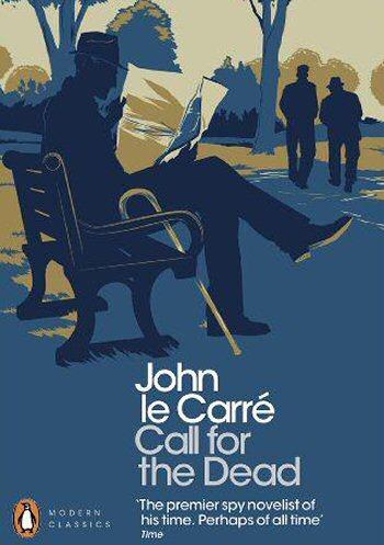 john-le-carre-libros