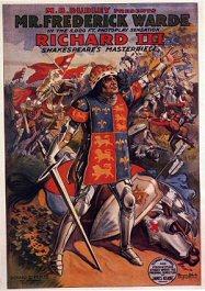 ricardo-iii-cartel-poster