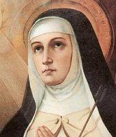 Santa Teresa De Jesús Biografía Y Obra Alohacriticón