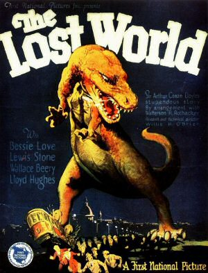 the-lost-world-movie-poster