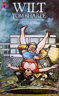 tom-sharpe-wilt-novelas