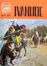 walter-scott-libros-ivanhoe